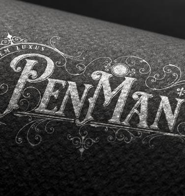 penman logo main 002
