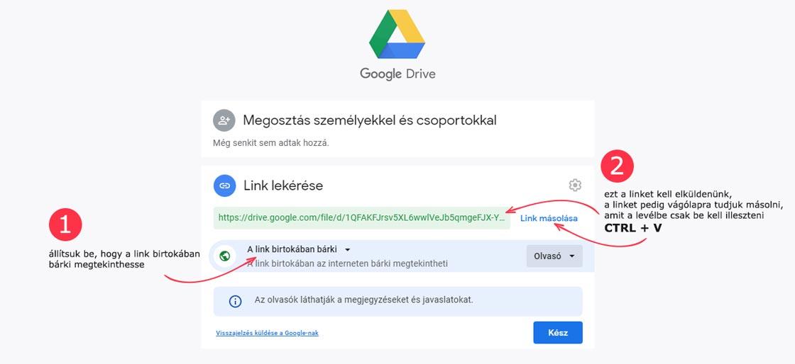 google drive megosztas 01